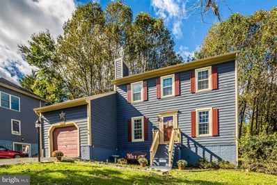 6880 Whistling Swan Way, New Market, MD 21774 - MLS#: 1006513232