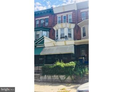 3639 N 19TH Street, Philadelphia, PA 19140 - MLS#: 1006520012