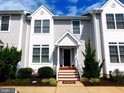 10050 Golf Course Road UNIT 6, Ocean City, MD 21842 - MLS#: 1006521716