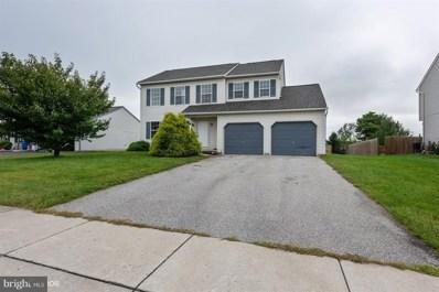 3723 Wheatland Drive, Dover, PA 17315 - MLS#: 1006524398