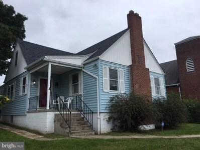 506 Oldtown Road, Cumberland, MD 21502 - #: 1006529326