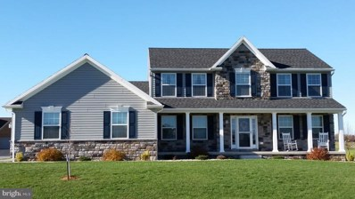 12402 Itnyre Road, Smithsburg, MD 21783 - #: 1006529986