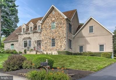 1050 Smallbrook Lane, York, PA 17403 - MLS#: 1006535794