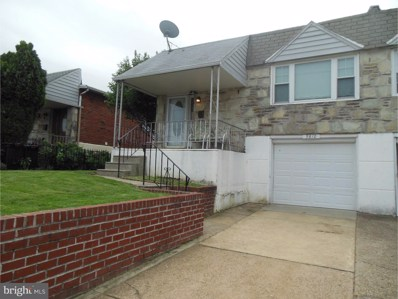 9810 Clark Street, Philadelphia, PA 19115 - MLS#: 1006536462