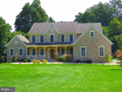 70 Mapleflower Road, Glenmoore, PA 19343 - MLS#: 1006538726