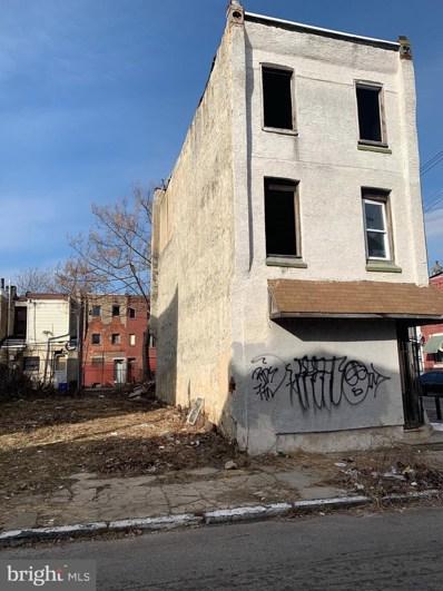 2642 N Jessup Street, Philadelphia, PA 19133 - MLS#: 1006542136