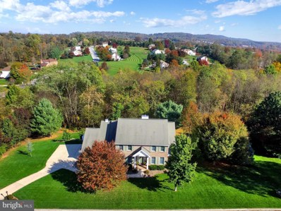 644 Fawn Court, Lewisberry, PA 17339 - MLS#: 1006542366