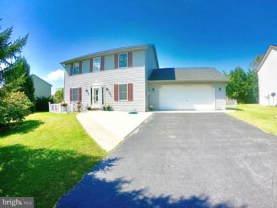 275 Arbutus Drive, Chambersburg, PA 17202 - #: 1006544622