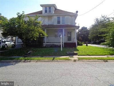 13 Seminole Avenue, Claymont, DE 19703 - MLS#: 1006549330