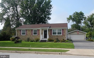 310 Janet Road, Reisterstown, MD 21136 - MLS#: 1006549648