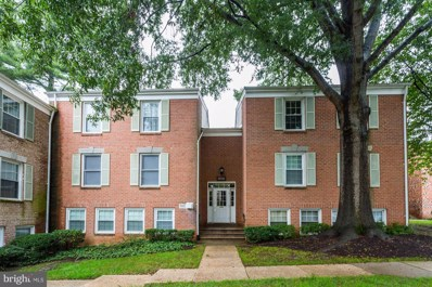856 Quince Orchard Boulevard UNIT 202, Gaithersburg, MD 20878 - #: 1006552778