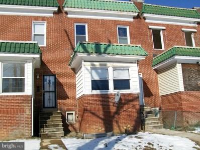 3914 Hayward Avenue, Baltimore, MD 21215 - #: 1006558660