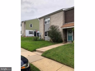 1383 Argyle Way, Bensalem, PA 19020 - MLS#: 1006560348