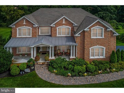3924 Powell Road, Chester Springs, PA 19425 - MLS#: 1006562012