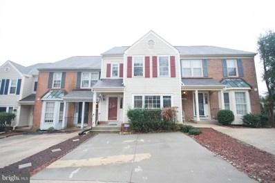 7379 Hidden Knolls Court, Springfield, VA 22153 - MLS#: 1006564614