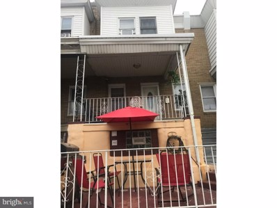 4750 Oakmont Street, Philadelphia, PA 19136 - #: 1006565798