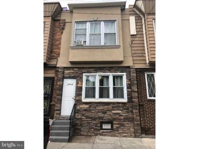 1804 S 24TH Street, Philadelphia, PA 19145 - MLS#: 1006567720