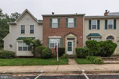 19061 Highstream Drive, Germantown, MD 20874 - #: 1006570122
