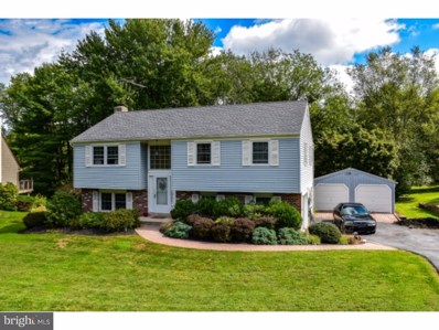 50 Marshall Circle, Downingtown, PA 19335 - MLS#: 1006571718
