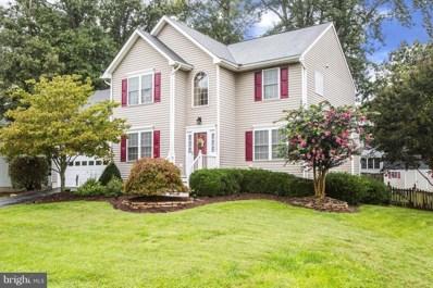 6509 Willow Pond Drive, Fredericksburg, VA 22407 - MLS#: 1006573320