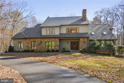8 Running Brook Court, Owings Mills, MD 21117 - #: 1006574102