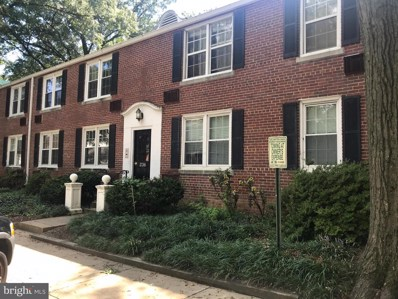 236 Thomas Street UNIT 236-1, Arlington, VA 22203 - MLS#: 1006575270