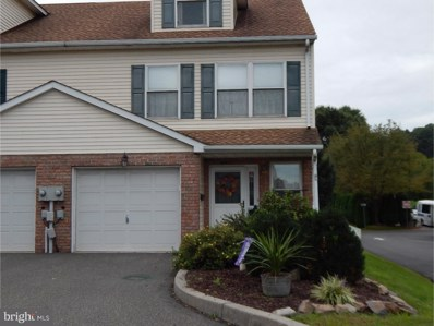 211 Schaeffer Street, Boyertown, PA 19512 - #: 1006577174
