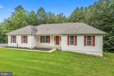 2426 Atkins Trail Lane, Amissville, VA 20106 - #: 1006580830