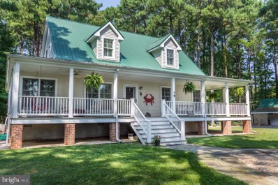 6338 Middle Point Road, Neavitt, MD 21652 - #: 1006584346
