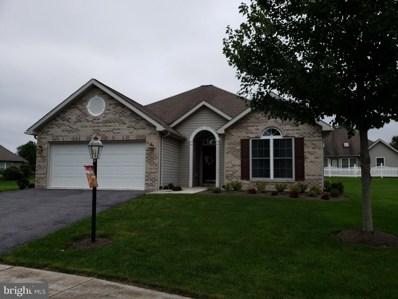 52 Northview Drive, Mechanicsburg, PA 17050 - MLS#: 1006587580