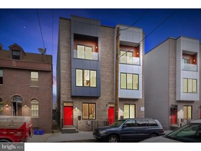 1033 Marlborough Street, Philadelphia, PA 19125 - MLS#: 1006590828