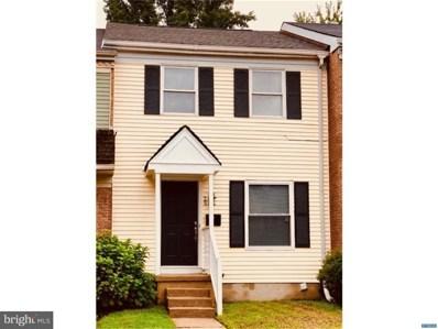 25 Heritage Drive, Dover, DE 19904 - MLS#: 1006590860
