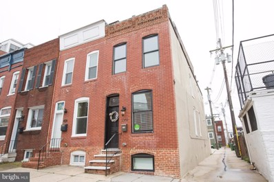 3301 Fleet Street, Baltimore, MD 21224 - MLS#: 1006592536