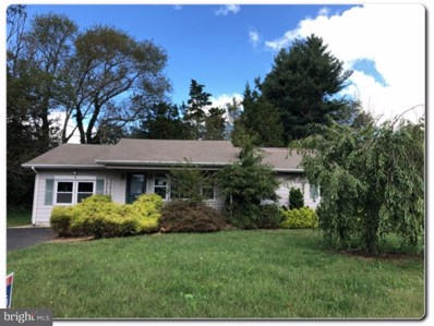 1564 Wisteria Avenue, Vineland, NJ 08361 - MLS#: 1006592916