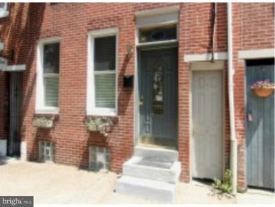 2331 E Susquehanna Avenue, Philadelphia, PA 19125 - MLS#: 1006601872