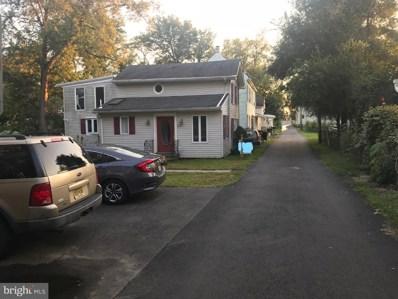 208 Lyons Lane, Bordentown, NJ 08505 - MLS#: 1006602104