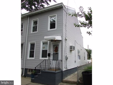 473 S Logan Avenue, Trenton, NJ 08629 - #: 1006609430
