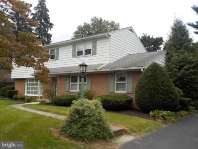 1534 Edgar Avenue, Chambersburg, PA 17201 - MLS#: 1006609940