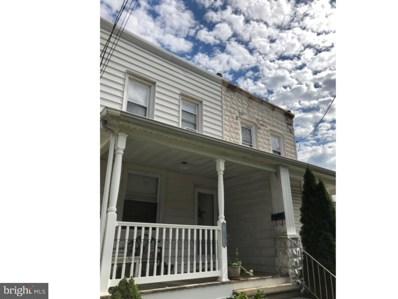 47 Oakland Avenue, Audubon, NJ 08106 - MLS#: 1006613366