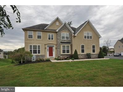 5102 Peach Blossom Drive, Douglassville, PA 19518 - MLS#: 1006615528