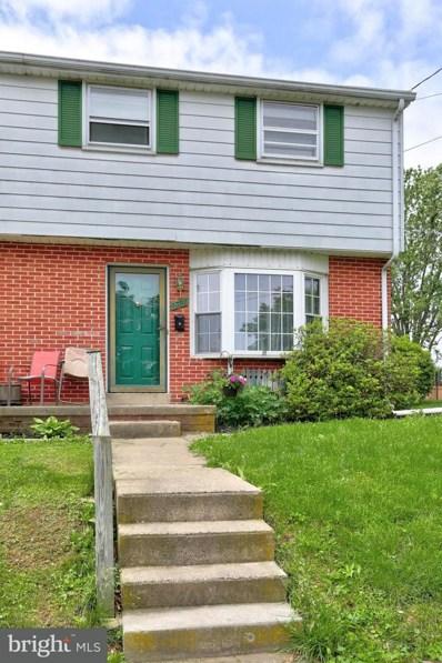 1393 Union Street, Lancaster, PA 17603 - MLS#: 1006619392