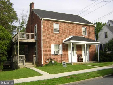 218 South Tennessee Ave., Martinsburg, WV 25401 - MLS#: 1006620148