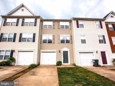 18347 Democracy Avenue, Ruther Glen, VA 22546 - MLS#: 1006620728