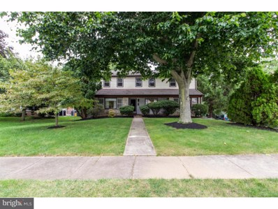 1029 Edwards Drive, Springfield, PA 19064 - MLS#: 1006620768