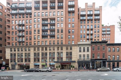 616 E Street NW UNIT 419, Washington, DC 20004 - MLS#: 1006621500