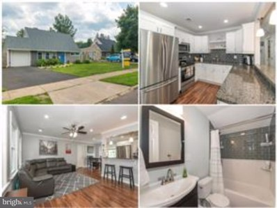 167 Lower Orchard Drive, Levittown, PA 19056 - MLS#: 1006626448