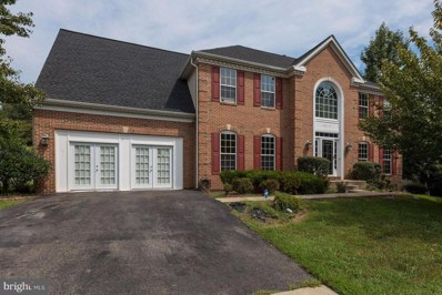 8810 Della Lane, Fort Washington, MD 20744 - #: 1006627540