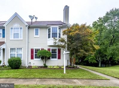 3872 Marquis Place, Woodbridge, VA 22192 - MLS#: 1006630208