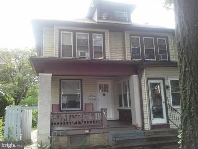 2411 Derry Street, Harrisburg, PA 17111 - #: 1006632404