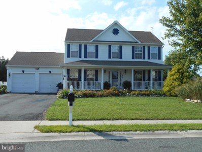 1013 Miles Avenue, Cambridge, MD 21613 - #: 1006635674